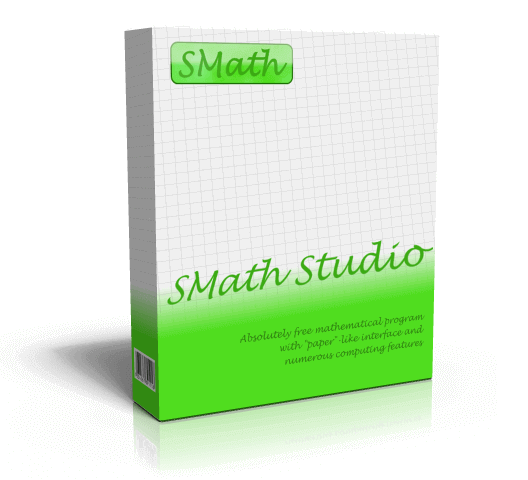 SMath Studio box